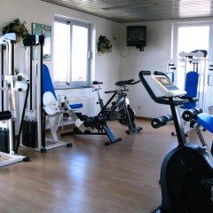 Bedford Hotel & Congress Centre фитнесс-зал фото 3