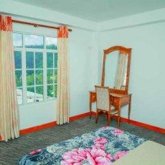 Отель Namadi Nest удобства в номере