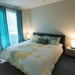 Отель Downtown Cosmopolitan Residences США, Лос-Анджелес - отзывы, цены и фото номеров - забронировать отель Downtown Cosmopolitan Residences онлайн комната для гостей фото 4