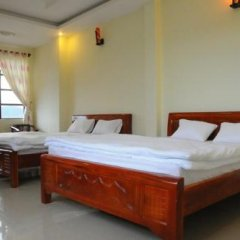 Отель Huong Mai Glamorous Homestay Далат комната для гостей фото 5