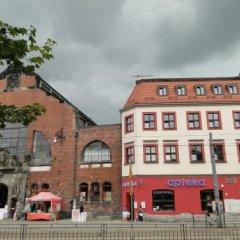 Отель Hostel Piaskowy Польша, Вроцлав - отзывы, цены и фото номеров - забронировать отель Hostel Piaskowy онлайн помещение для мероприятий