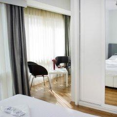 D&D Suites Турция, Стамбул - отзывы, цены и фото номеров - забронировать отель D&D Suites онлайн комната для гостей фото 5