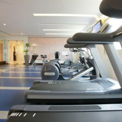 Elite Byblos Hotel фитнесс-зал фото 3