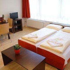 Отель Prater Residence комната для гостей фото 4