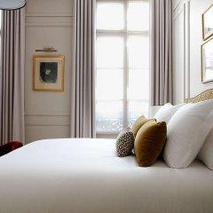 Отель Les Jardins du Faubourg комната для гостей