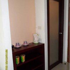 Отель The Nararam 3 Suite Бангкок удобства в номере фото 2