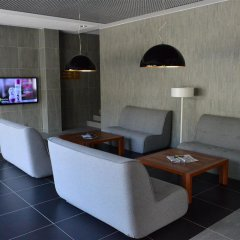 Отель Golden Tulip Gdansk Residence интерьер отеля