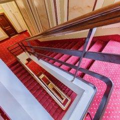 Bellevue Hotel сауна