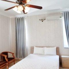 Отель Nha Trang Star Villa Hotel Вьетнам, Нячанг - отзывы, цены и фото номеров - забронировать отель Nha Trang Star Villa Hotel онлайн комната для гостей фото 5
