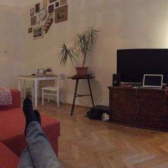 Отель Prague Getaway Homes Slavojova Прага комната для гостей фото 2