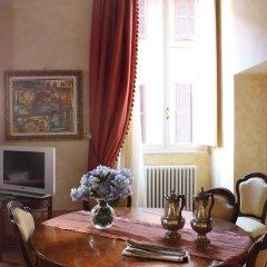 Отель Locazione Turistica Pantheon Luxury Рим комната для гостей фото 3
