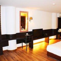 Отель Splendid Resort at Jomtien удобства в номере фото 2