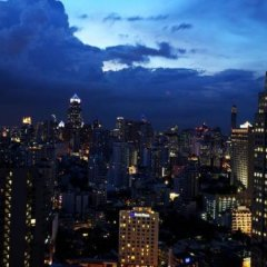 Отель Windsor Suites And Convention Бангкок фото 3