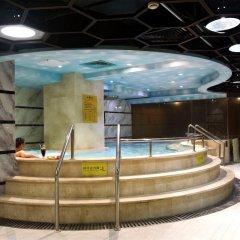 Отель LVGEM Hotel Китай, Шэньчжэнь - отзывы, цены и фото номеров - забронировать отель LVGEM Hotel онлайн бассейн