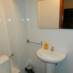 Отель Apartamentos Alcazaba ASN ванная фото 2