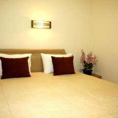 Squareone - Hostel