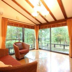 Отель Auberge A Ma Façon Минамиогуни комната для гостей