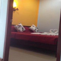 Отель Lanta Fasia House Ланта удобства в номере фото 2