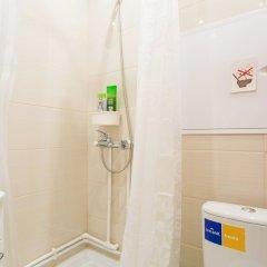 Гостиница Меблированные комнаты Благовест ванная