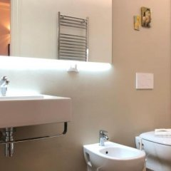 Отель Il carmine33 ванная