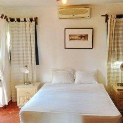 Отель Los Corales Villas Ocean Front Доминикана, Пунта Кана - отзывы, цены и фото номеров - забронировать отель Los Corales Villas Ocean Front онлайн комната для гостей фото 4