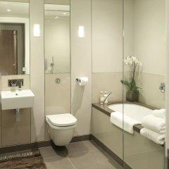 Отель 56 Welbeck Street ванная