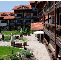 Отель Alexander Hotel Болгария, Банско - 1 отзыв об отеле, цены и фото номеров - забронировать отель Alexander Hotel онлайн