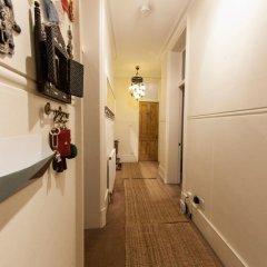 Отель The Covent Garden Fashionista интерьер отеля фото 2