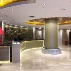 Tianjin Inner Mongolia Jinma Hotel интерьер отеля фото 3