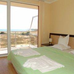 Отель Rubi Aparthotel Солнечный берег комната для гостей фото 5