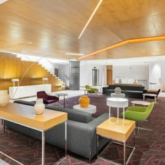 Radisson Blu Hotel & Residence, Riyadh Diplomatic Quarters фото 4