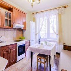 Гостиница FlatHome24 Ladozhsky Vokzal в номере фото 2