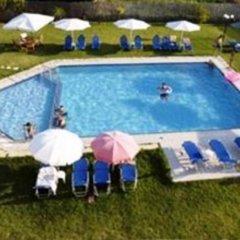 Alonia Hotel Apartments детские мероприятия