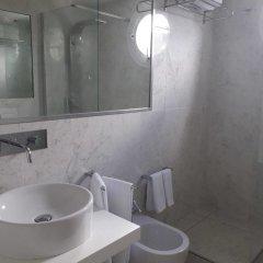 Отель Boca Beach Residence ванная