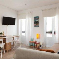 Отель Nesha Surf Flat комната для гостей фото 5