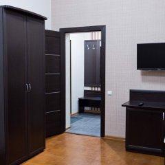 Бутик-Отель Акватория Самара комната для гостей фото 5