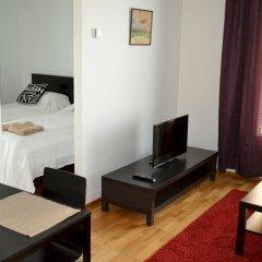 Отель Avia Apartment Финляндия, Вантаа - отзывы, цены и фото номеров - забронировать отель Avia Apartment онлайн комната для гостей фото 5