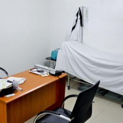 Апартаменты AES Luxury Apartments удобства в номере
