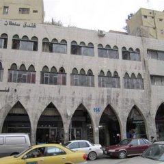 Отель Sultan Hotel Иордания, Амман - отзывы, цены и фото номеров - забронировать отель Sultan Hotel онлайн парковка