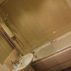 Отель Glasgow Central Clock Tower Boutique Suites And Bistro ванная фото 2