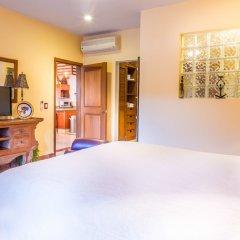 Отель Paseo del Sol by Royal Properties Плая-дель-Кармен комната для гостей