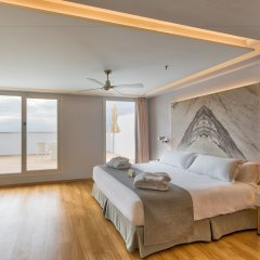 Отель Talayot комната для гостей