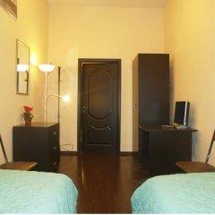 Anmar Hostel Санкт-Петербург удобства в номере