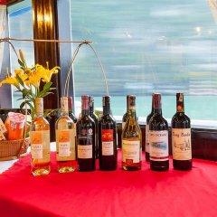 Отель Paragon Cruise гостиничный бар