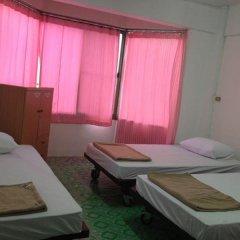 Отель Krabi City Dorm. Таиланд, Краби - отзывы, цены и фото номеров - забронировать отель Krabi City Dorm. онлайн комната для гостей
