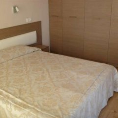 Отель Pomorie Bay Apart Hotel Болгария, Поморие - отзывы, цены и фото номеров - забронировать отель Pomorie Bay Apart Hotel онлайн комната для гостей фото 4