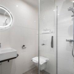 Отель New Kit Нидерланды, Амстердам - отзывы, цены и фото номеров - забронировать отель New Kit онлайн ванная фото 2