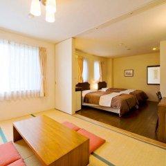 Yoroonsen Yusennosato Hotel Nadeshiko Йоро комната для гостей фото 4