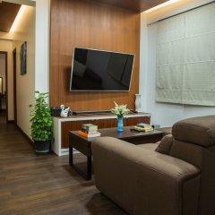 Отель Nalahiya Residence Мальдивы, Северный атолл Мале - отзывы, цены и фото номеров - забронировать отель Nalahiya Residence онлайн интерьер отеля