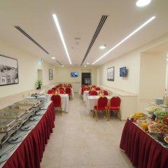 Capitol Hotel Израиль, Иерусалим - 1 отзыв об отеле, цены и фото номеров - забронировать отель Capitol Hotel онлайн питание